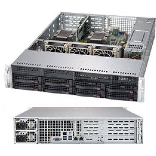 Picture of Máy Chủ SuperServer 6029P-TR
