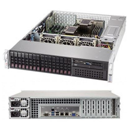 Picture of Máy Chủ SuperServer 2029P-C1R