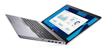 Hình ảnh Dell Precision 3550 Mobile Workstation i5-10310U