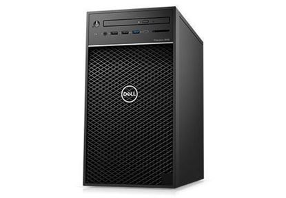 Hình ảnh Dell Precision 3640 Tower Workstation i7-10700K