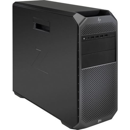 Hình ảnh HP Z4 G4 Workstation W-2102 No Graphics