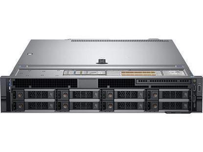 Hình ảnh Dell PowerEdge R540 Bronze 3104 (2CPU)