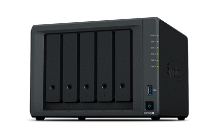Picture of Synology DiskStation DS1520+