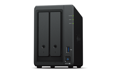 Picture of Synology DiskStation DS720+