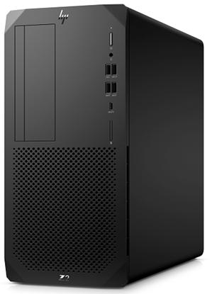 Hình ảnh HP Z2 G5 Tower Workstation W-1250P