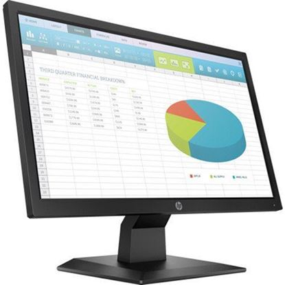 Picture of HP P204v 19.5-inch Monitor (5RD66AA)