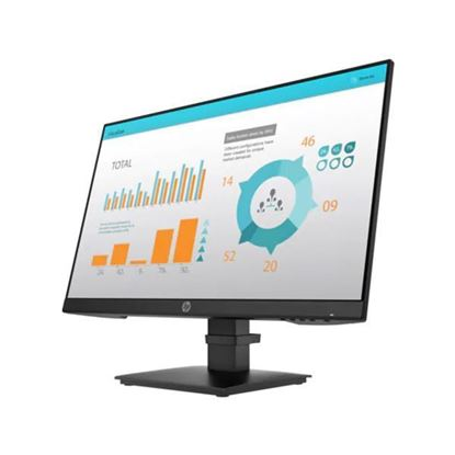 Picture of HP P24h G4 23.8-Inch Monitor (7VH44AA)
