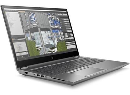 Hình ảnh HP ZBook Fury 15 G7 Mobile Workstation i7-10750H