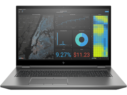 Picture of HP ZBook Fury 17 G7 Mobile Workstation i5-10300H