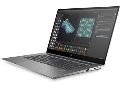 Hình ảnh HP ZBook Studio G7 Mobile Workstation i9-10885H