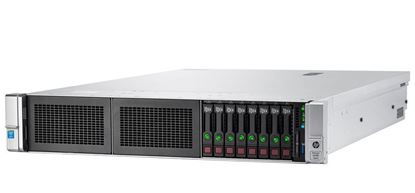 Picture of HPE ProLiant DL380 G10 SFF Silver 4210R
