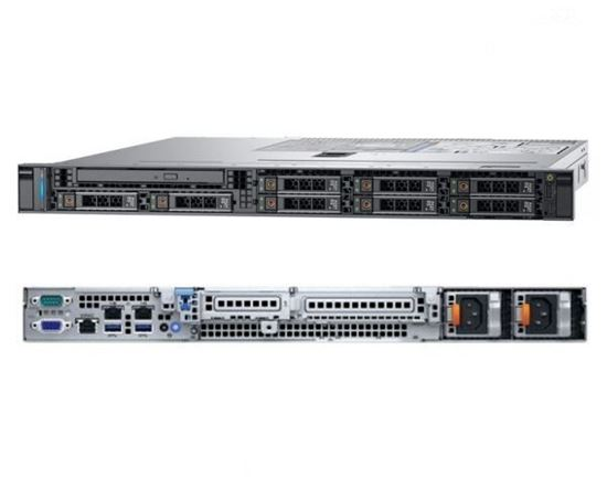 "Hình ảnh Dell PowerEdge R340 2.5"" E-2124"