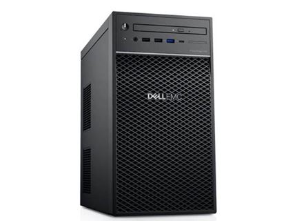 Picture of Dell PowerEdge T40 Tower i3-9100
