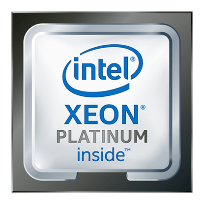 Picture of Intel Xeon Platinum 8253 Processor 22M Cache, 2.20 GHz