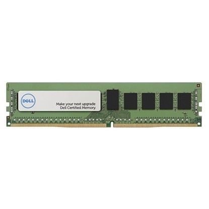 Hình ảnh Dell 8GB RDIMM, 3200MT/s, Single Rank
