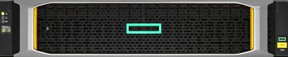 Picture of HPE MSA 1060 10GBASE-T iSCSI SFF Storage (R0Q86A)