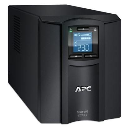 Picture of APC Smart-UPS C 2000VA LCD 230V (SMC2000I)