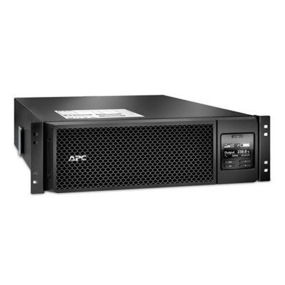 Picture of APC Smart-UPS SRT 5000VA RM 230V (SRT5KRMXLI)
