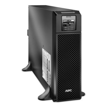 Picture of APC Smart-UPS SRT 5000VA 230V (SRT5KXLI)