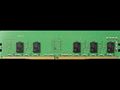 Hình ảnh HP 8GB (1 x 8GB) DDR4 3200 UDIMM nECC Memory (141J4AA)