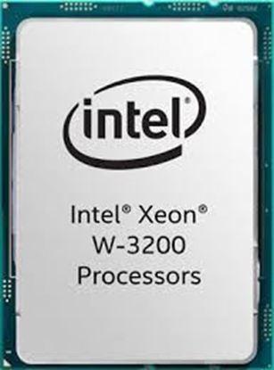 Hình ảnh Intel Xeon W-3235 Processor 19.25M Cache, 3.30 GHz
