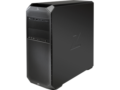 Picture of HP Z6 G4 Workstation Silver 4210R