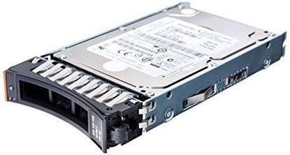 """Hình ảnh IBM 300GB 10K 6Gbps SAS 2.5"""" SFF G2HS HDD (90Y8877)"""