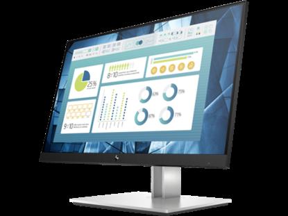 Picture of HP E22 21.5-inch G4 FHD Monitor/ FHD/ IPS/VGA/ HDMI/ DP/ USB Type-A (9VH72AA)