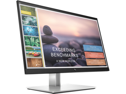 Picture of HP E24t G4 23-inch FHD Touch Monitor/ IPS/ VGA HDMI/ DP/ USB Type-A (9VH85AA)