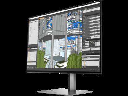 Picture of HP Z24n G3 WUXGA Monitor/ 1920x1200/ IPS/ HMDI/ DP / DP out (1C4Z5AA)