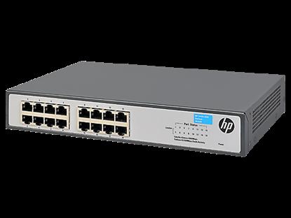 Hình ảnh HP 1420-16G Switch (JH016A)