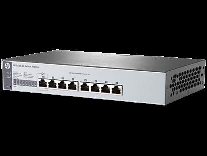 Hình ảnh HP 1820-8G Switch (J9979A)