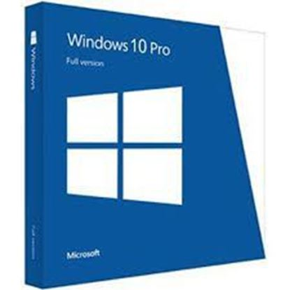 Hình ảnh Win Pro 10 64Bit Eng Intl 1pk DSP OEI DVD (FQC-08929)