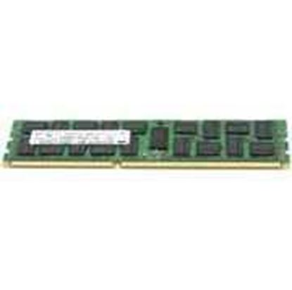 Picture of Samsung 4GB PC3-10600R DDR3-1333 Server Memory