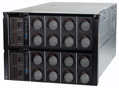 Picture of Lenovo System x3950 X6 (6241-HJA)