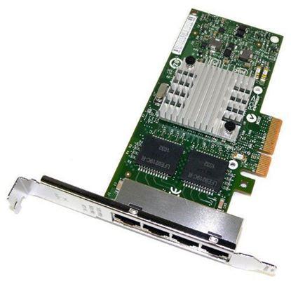 Hình ảnh Intel Ethernet Quad Port Server Adapter I340-T4 for IBM System x