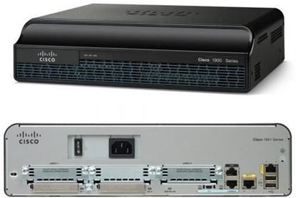 Picture of Cisco ASA 5515-X ASA5515-K9 with SW  6GE Data  1 GE Mgmt  AC  3DES/AES