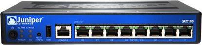 Hình ảnh Juniper Firewall SRX100H2