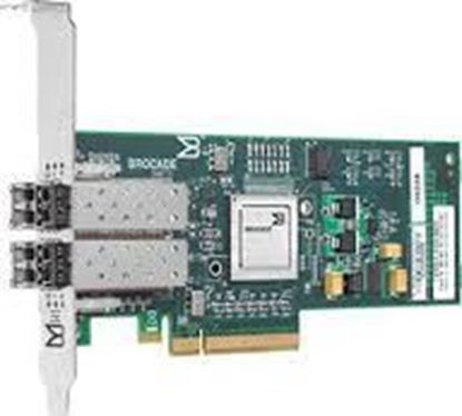 Picture of Dell Brocade 825 Fibre Channel Host Bus Adapter Full Height