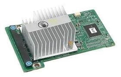 Picture of Dell PERC H310 Integrated RAID Controller, 8-Port Internal (Supports non-RAID, 0,1,5,10,50 )