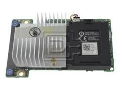 Picture of PERC H710 Integrated RAID Controller, 512MB NV Cache, Mini-Type