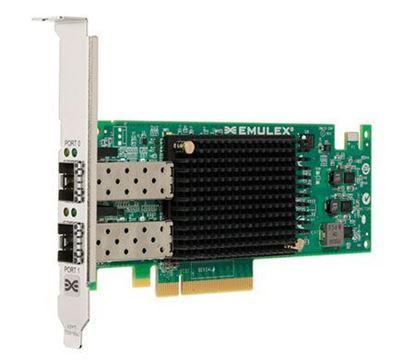 Hình ảnh Emulex 10 Gigabit Ethernet Integrated Virtual Fabric Adapter II for IBM System x (49Y7942)