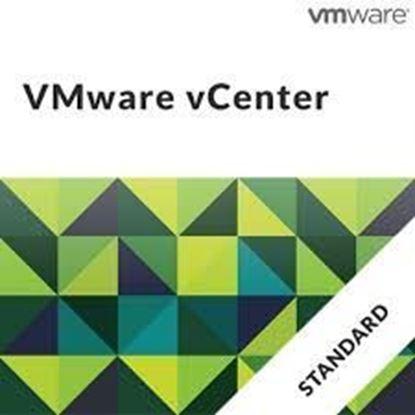 Hình ảnh VMware vCenter Server 6 Standard for vSphere 6 (Per Instance)