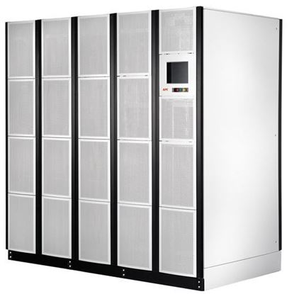 Hình ảnh Symmetra MW 400kW Frame, 480V SYMF400KG