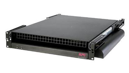 Hình ảnh Rack Side Air Distribution 2U 208/230 50/60HZ ACF202BLK