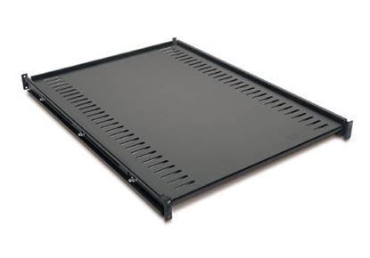 Picture of Fixed Shelf 250lbs/114kg Black AR8122BLK