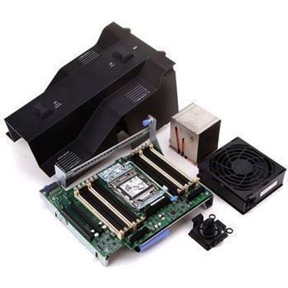 Picture of Intel Xeon Processor E5-2609 v2 4C 2.5GHz 10MB Cache 1333MHz 80W (46W9129)