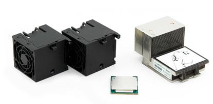 Hình ảnh Intel Xeon Processor E5-2620 v3 6C 2.4GHz 15MB 1866MHz 85W (00FK642)