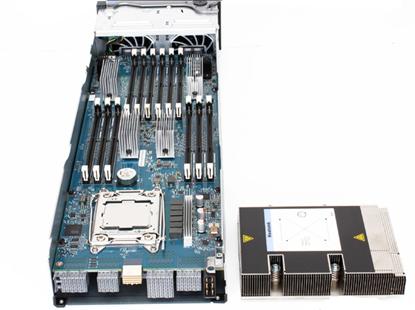 Hình ảnh X6 Compute Book Intel Xeon E7-4870 v2 15C 2.3GHz 130W (44X3986)
