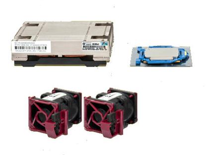 Hình ảnh HP DL360 Gen9 Intel® Xeon® E5-2697v3 (2.6GHz/14-core/35MB/145W) Processor Kit (755402-B21)